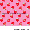Strawberry Knitted Printing 80%Nylon 20%Spandex Fabric for Swimwear