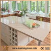 USA Popular Kitchen Design Artificial Man Made Quartz Stone Kitchen Countertops