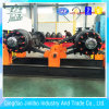 Trailer Part- 2 Axle 3 Axle American Type Mechanical Suspension