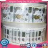 Microwaveable Plastic Packing Bag for Liquid Herbal Medicine