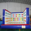 3D Interactive Inflatable Twister Sport Game with Twister Dice