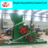 Hollow Coal Rod Crusher Machine