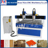 2 Spindles 1212 Woodworking CNC Router for Wood Advertising Stone
