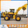 Engineering Equipment Made in China Wheeled Front Loader