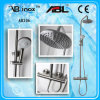 Rain Shower Head Stainless Steel (AB206)