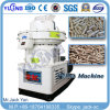 Vertical Ring Die Pellet Machine for Vietnam Market