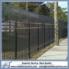 Classic Premiter Ornamental Iron Fence