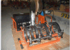 HDPE Pipe Fully-Automatic Welder Welding Machine Plastic Products Welding Equipment