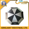 Two Layer Golf Umbrella with Logo for Promotion (KU-006)