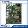 J23-100t Punching Machine Open Back Inclinable Power Press Machine