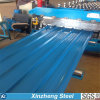 Color Coated Ibr Roof Steel Galvanized Steel Roofing Material 0.16mm-1.2mm