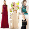 Goddess Women Hollow Sleeveless Summer Maxi Party Long Dress