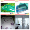 Home Decaration Polycarbonate Solid Embossed Sheet for Bathroom & Hall (PC-YM-004)