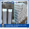 Well Drilling 6inch Stainless Steel Wedge Wire Screen (hot sale)