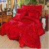 100% Coton Wedding Bedding Set