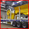 China Mobile Crusher Plant for Crushing Stones with High Efficiency