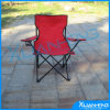 Folding Camping Chair with Armrest