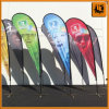 Customized Shape & Printing Cupcake Toppers Flags (UTE-F0813)