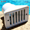 ABS Material Swimming Pool Gutter Drain (A-115-1)