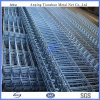 Galvanized Bended Welded Wire Mesh Fencing Panel (TS-J37)