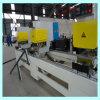 Three Heads Plastic Window Seamless Welding Machine