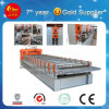 Steel Tile Roof and Wall Panel Roll Forming Machine