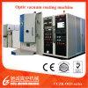 Ce Certificated Spectacle Optical Frame Titanium Gold PVD Vacuum Coating Machine, Plasma Ion Plating Vacuum Deposition System
