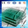 Laminated Glass Building Curtain Wall Glass	with Ce Certificate
