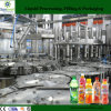RCGF Series Fruit Juice & Tea Hot Filling Machine