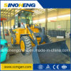Cheap Backhoe Loader, Mining Front Loader with All Wheel Drive Wz30-25