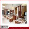 Factory Supply Jewelry Display Showcases, Jewelry Display Cabinet