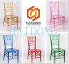 Colored Resin Chiavari Chair Rental