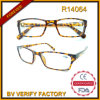 Chinese Wholesale Large Frame Reading Glasses R14064-8