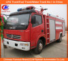 Dongfeng Water Tank Fire Trucks 3000liters - 5000liters