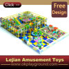 En1176 International Entertainment Indoor Play Equipment (T1274-9)