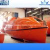 150 Persons FRP Partially Enclosed Life Rescue Boat
