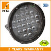 9inch Red LED Driving Light 120W with 4D Spot Beam