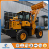Agriculture Machinery Equipmet 2 Ton Mini Wheel Loader with Ce