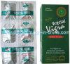 Hongkong Factory Supply Vegetal Vigra Men's Enhancement Supplements Sex Pills