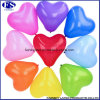 Metallic Heart Shape Inflatable Helium Balloon China Supplier