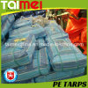 Se Asia Stripe Waterproof Tarpaulin/Tarps for Cover