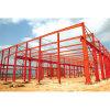Steel Structure Frame Building (KXD-SSB1242)