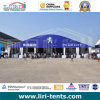 Excellent Dome Tent Design for 30m Aluminum Dome Frame Tent (AEBT30/400)