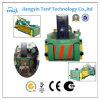 135t Horizontal Hydraulic Easy Operation Metal Scrap Wire Baling Machine