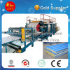 CE Proved EPS Sandwich Panel Forming Production Line