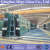 First-Grade 4mm Flat Transparent Clear Float Sheet Glass