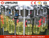 3000bph Automatic Bottle Filling Machine for Peanut Oil