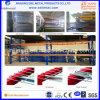 Galvanized Steel Rack Deck for Sales (EBIL-WP)