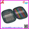 Aluminum and Iron Crochet Hook Set Knitting Needle (XDACH-004)