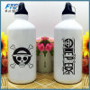 Custom Logo Aluminum Sports Water Bottle
